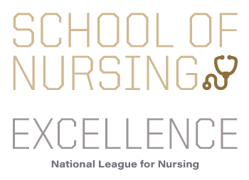 School of Nursing named a Center of Excellence